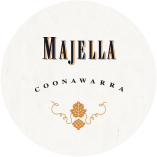 Logo for Majella Coonawarra - View website design