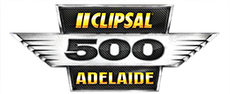 Logo for Clipsal 500 - View website design