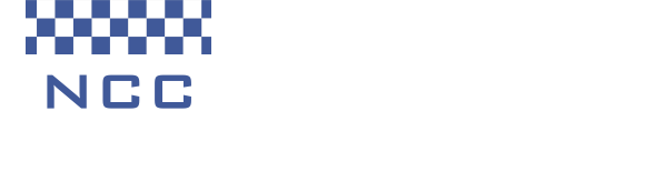 Logo for National Crime Check - View website design